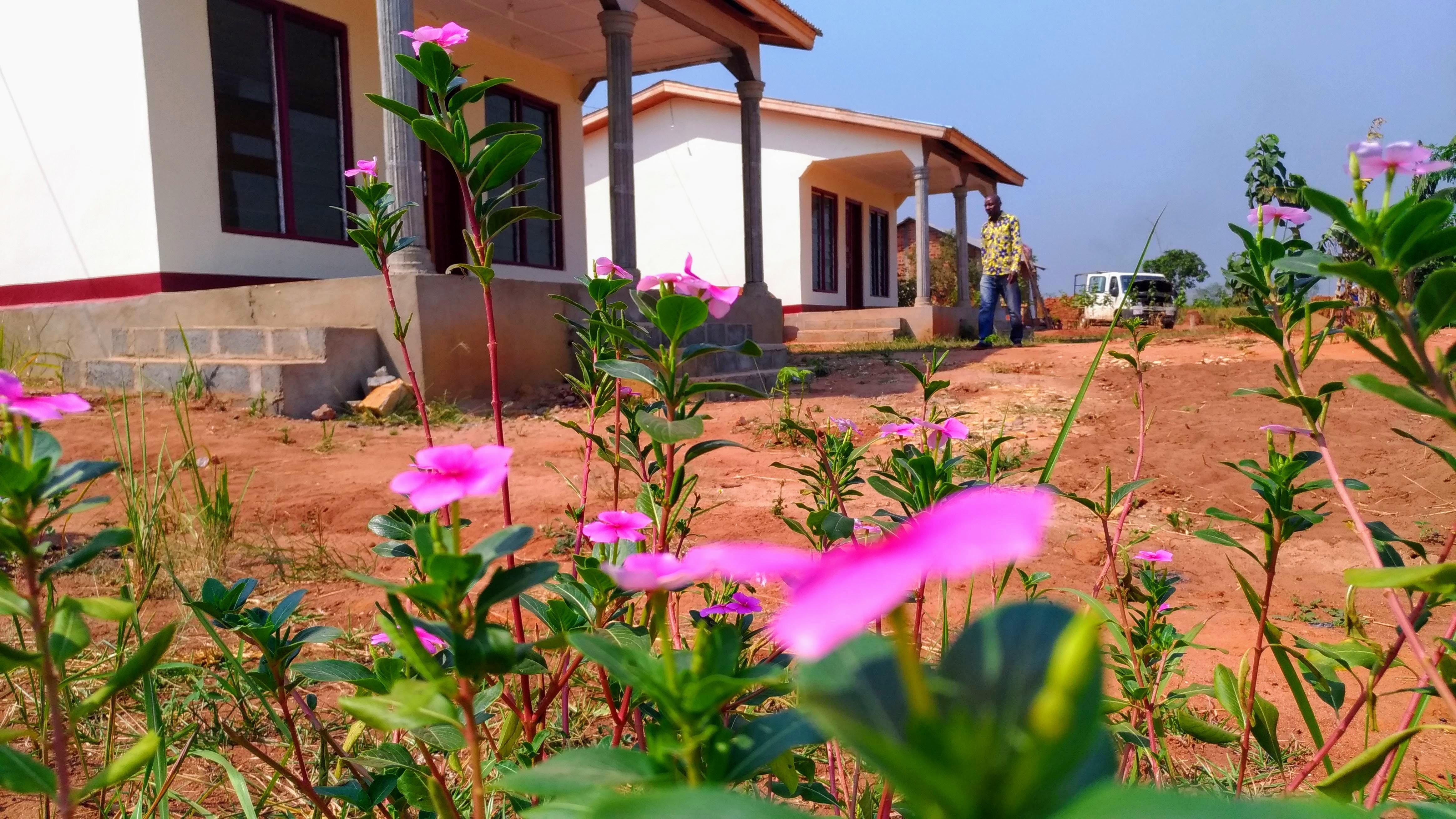 Nos cottages