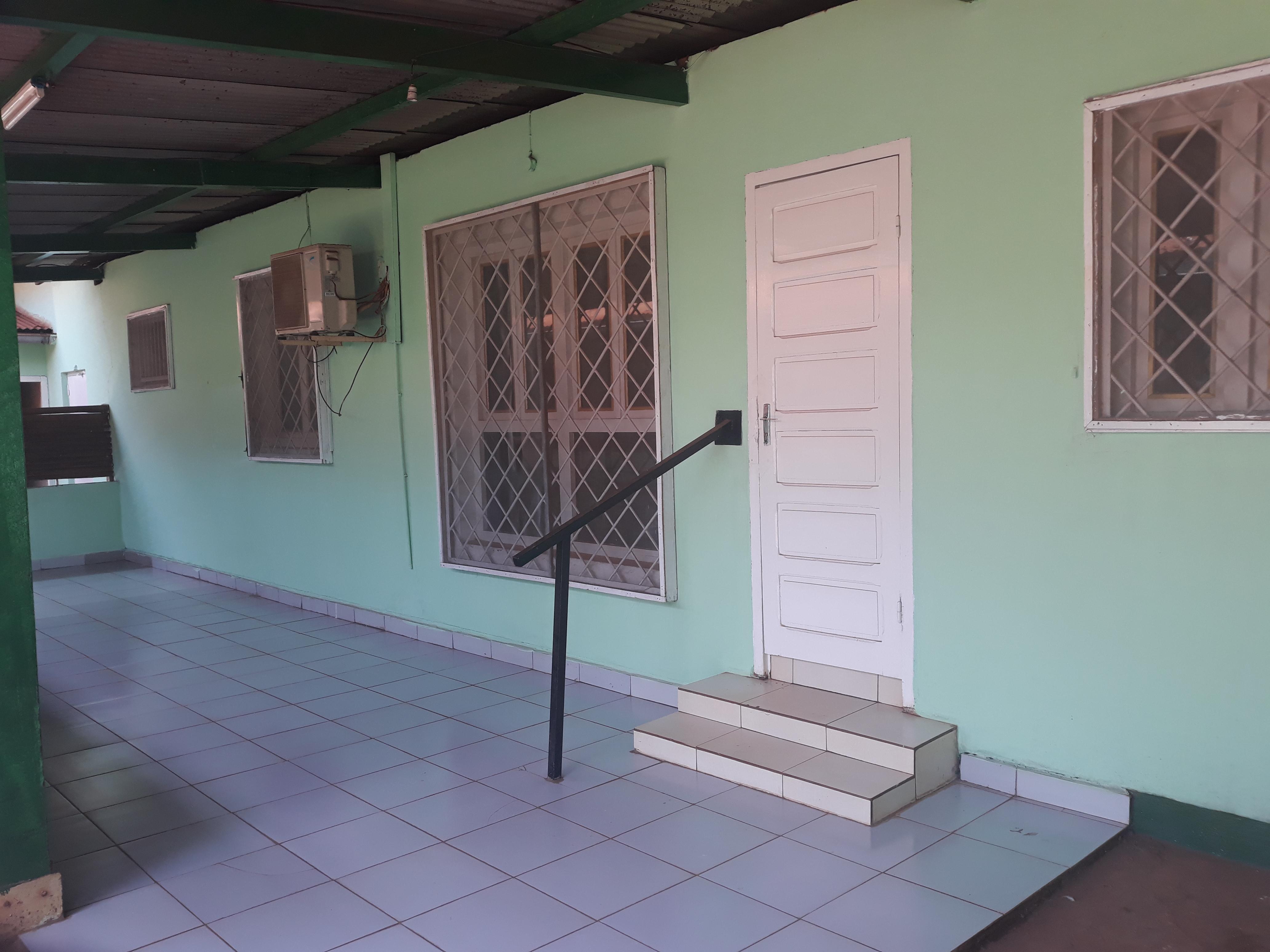 2 Maisons à louer à SICA 1