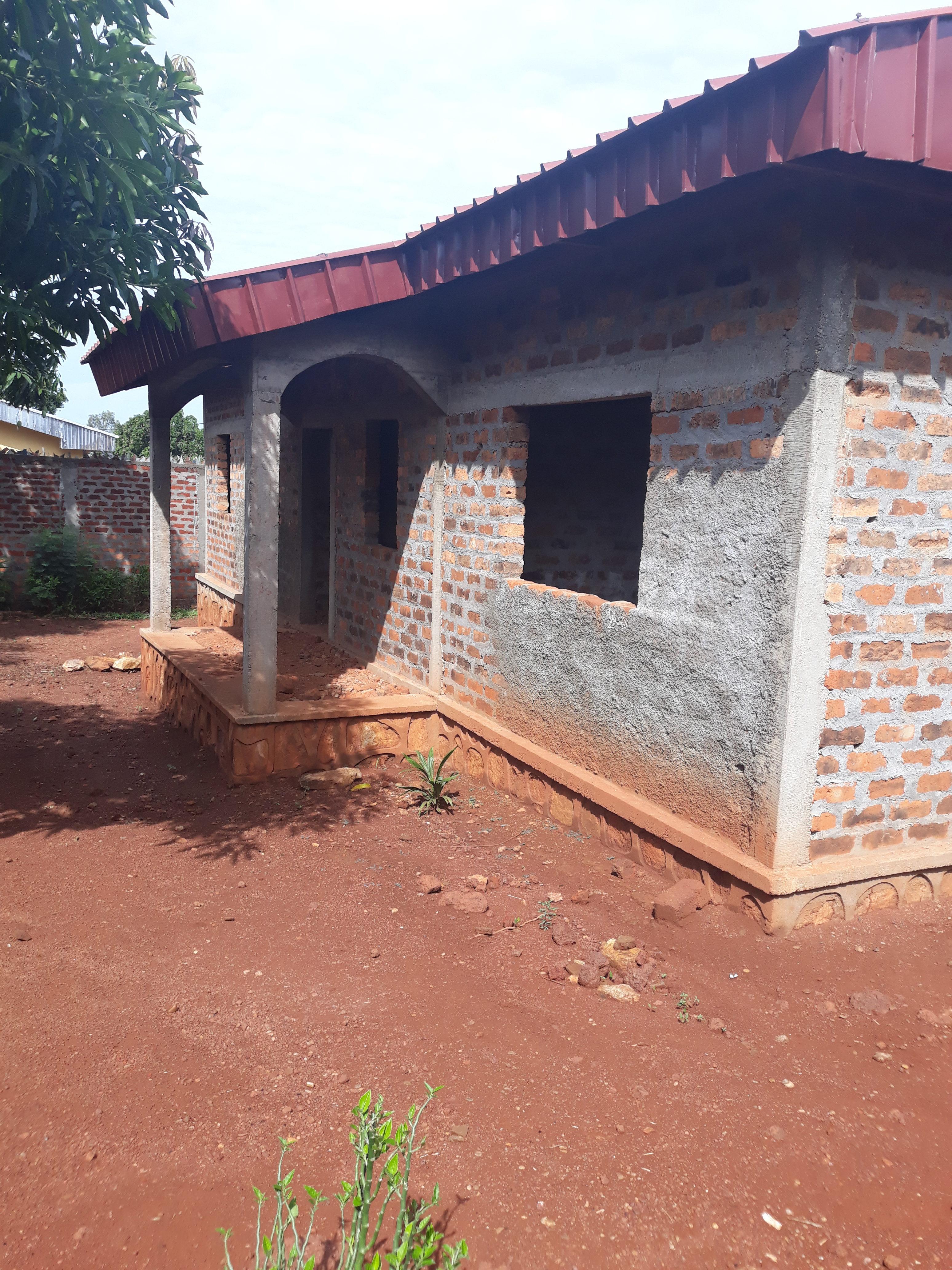 Maison en vente à PK14 route de BOALI