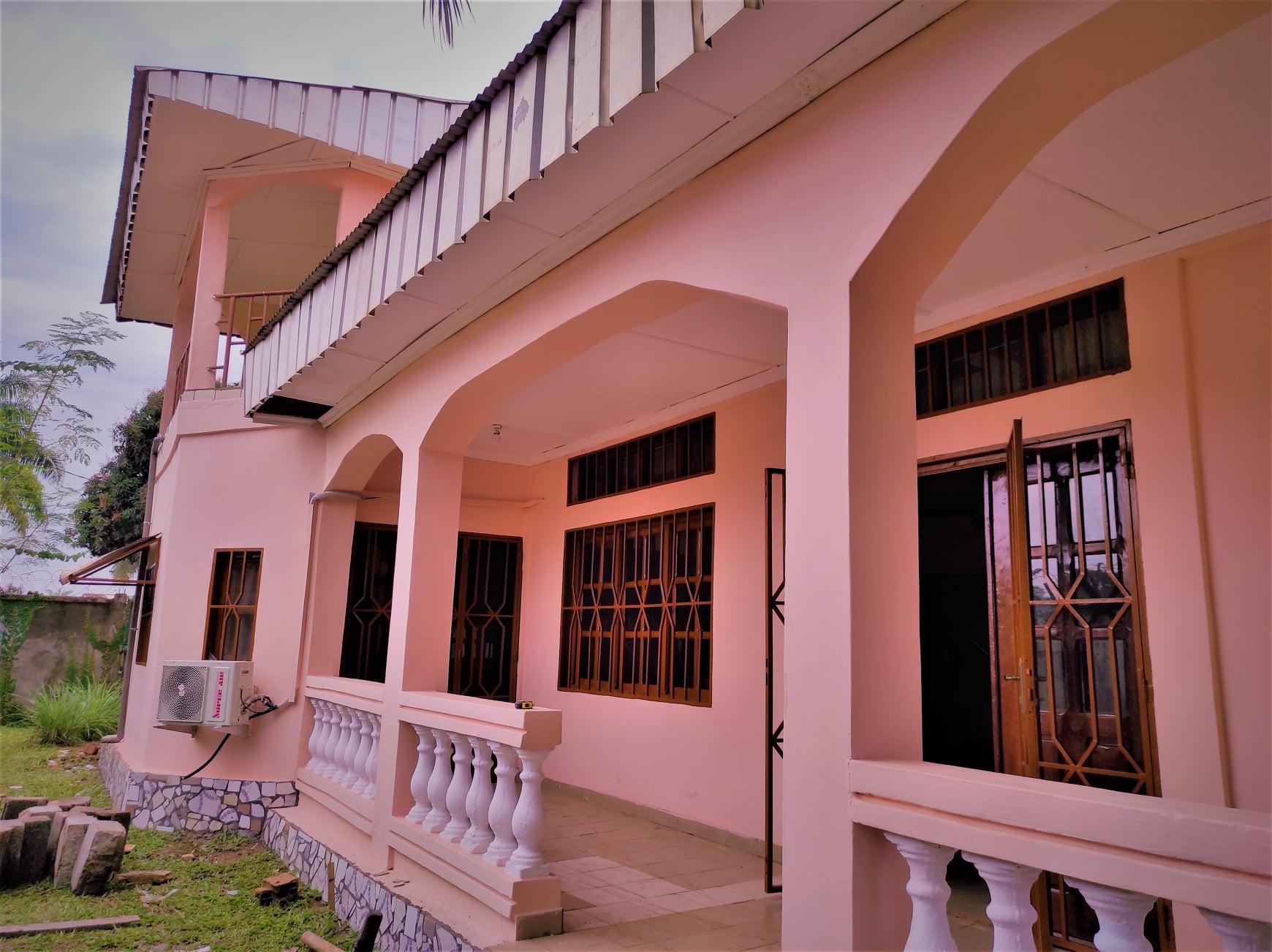 Villa de Standing en Location à BENZ VI ✅