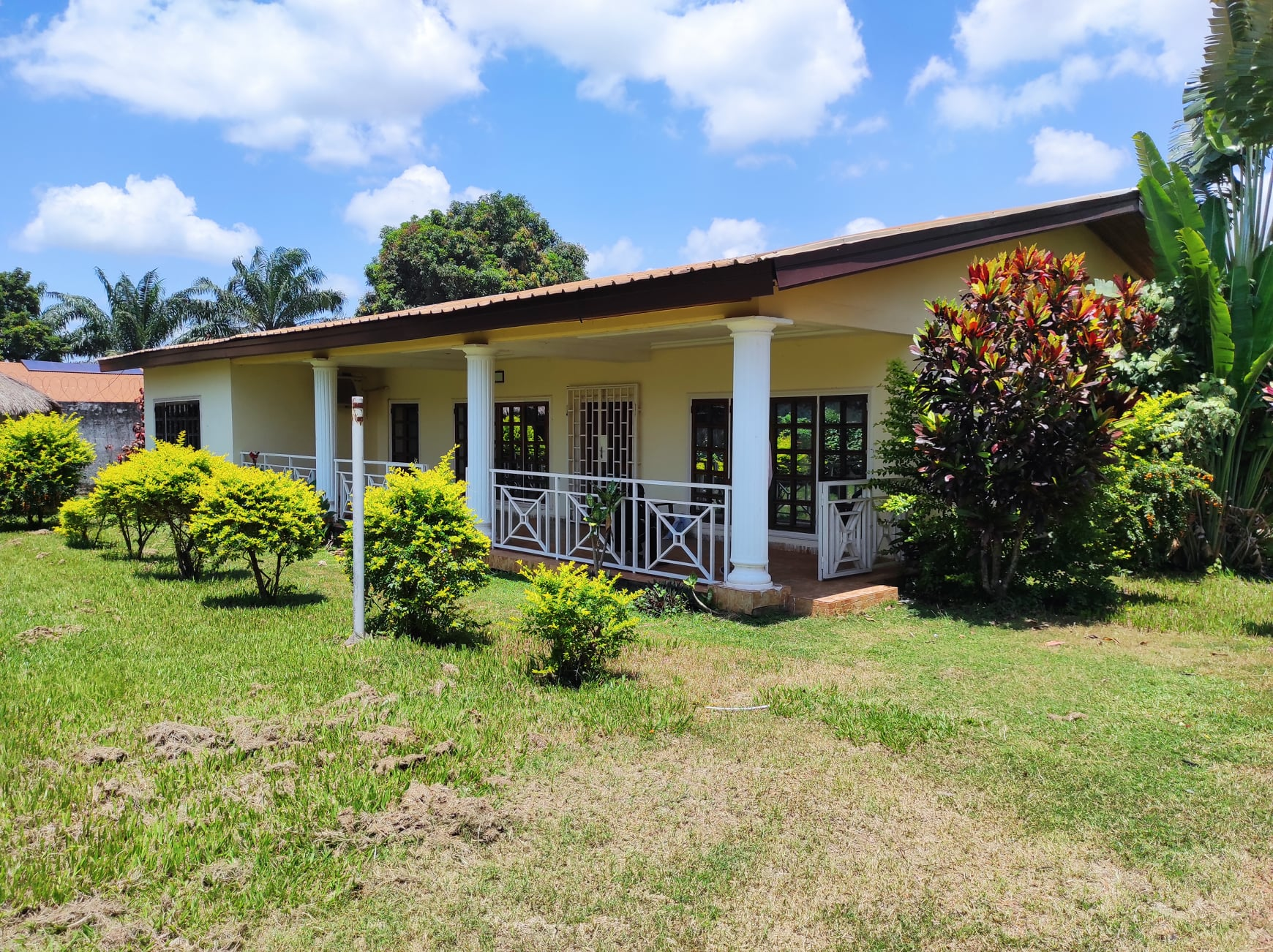 Villa de Standing en Location à 14 VILLAS  ✅