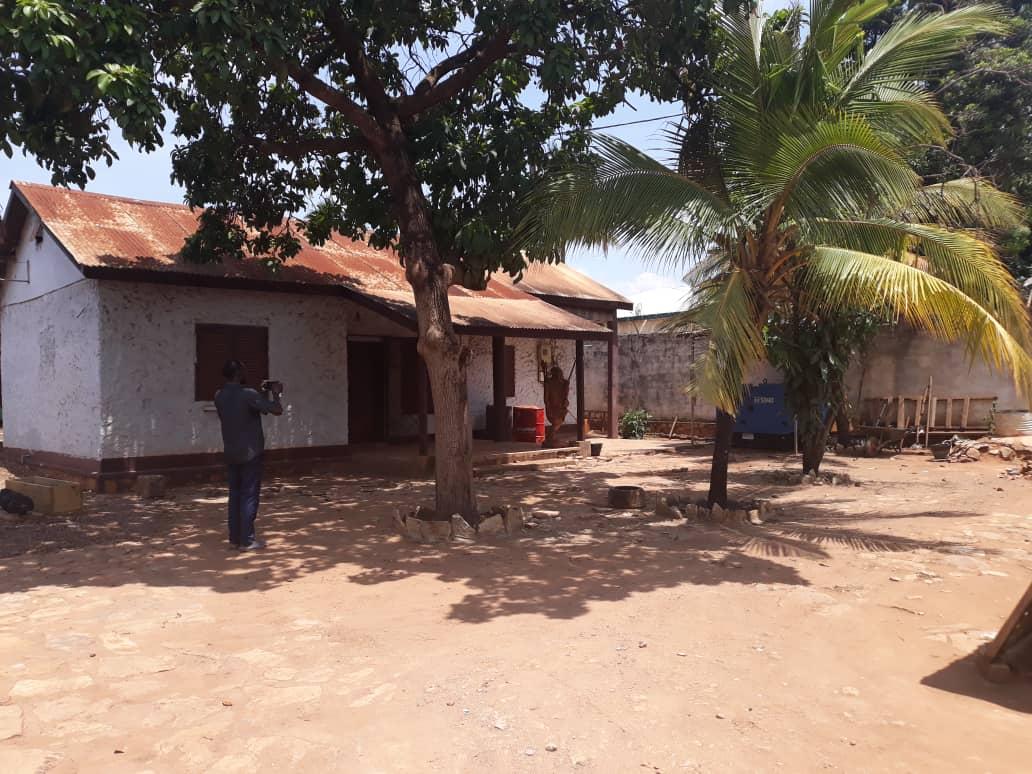 Villa à louer à SICA 1, Réf. : B010/KTK/28032020
